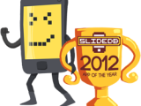 Help Warm Gun win the 2012 App of the Year!