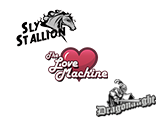 Sly Dragonaught & The Love Machine