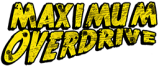 Ready To Roll – Maximum Overdrive hits the app store!