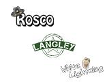 Langley & Rosco's WhiteLightning